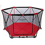 Gen7Pets Pathfinder Red Portable Pet Yard