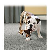 KONG TenniShoes Plush Dog Toy