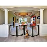 Richell Convertible Elite Mesh Pet Gate