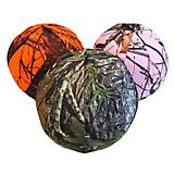 Multipet Mossy Oak Ball Dog Toy