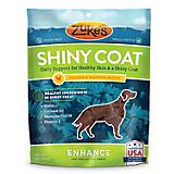 Zukes Enhance Shiny Coat Dog Treat