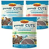 Zukes PureNZ Cuts Beef Dog Treat