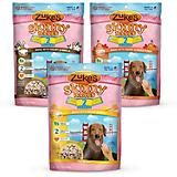 Zukes Skinny Bakes 2s Yogurt Dog Treat