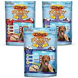 Zukes Skinny 20s Coconut Dog Treat