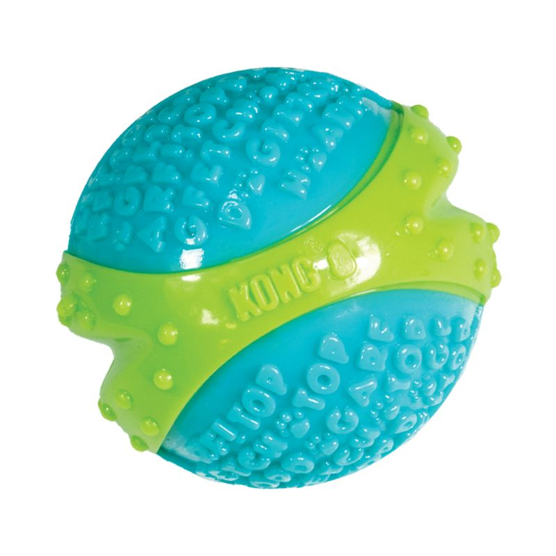 Image of KONG CoreStrength Ball Dog Toy Large