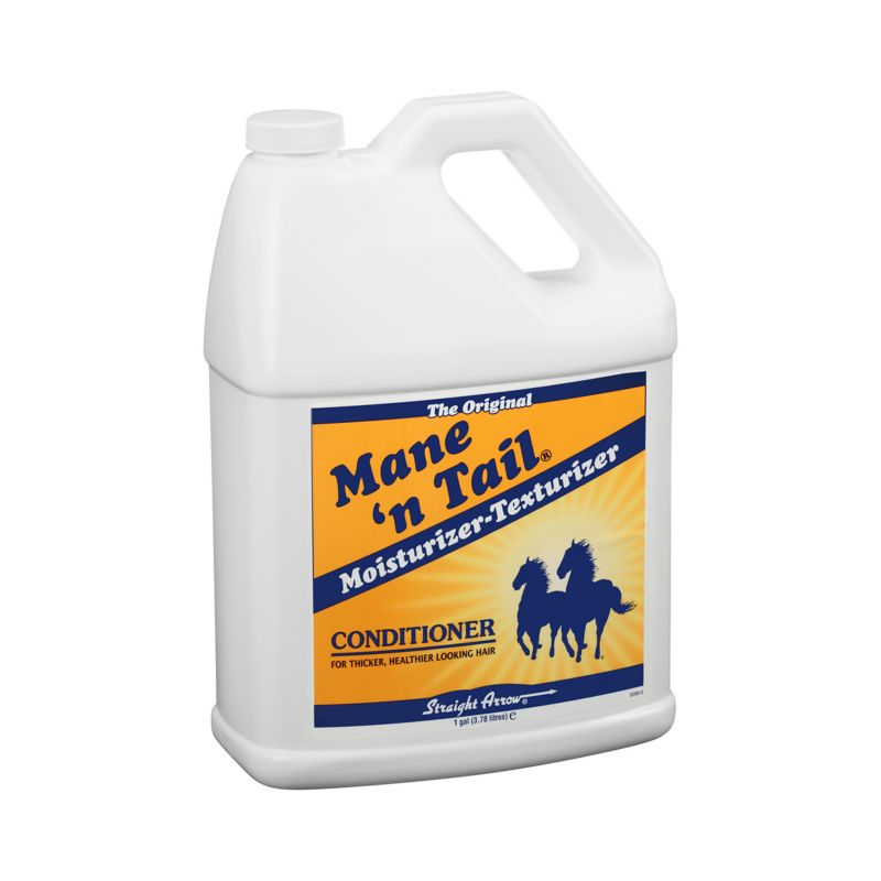 Mane N Tail Conditioner 1 Gallon