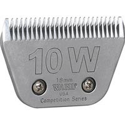 10 Wide Competition Series Wahl