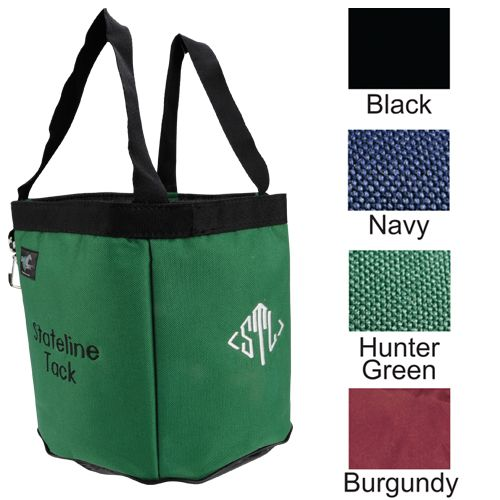 Horse Sense Stable Tote Black Best Price