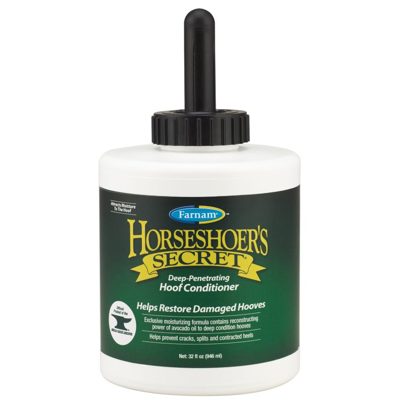 Farnam Horseshoers Secret Hoof Conditioner Best Price