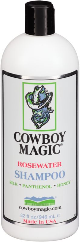 Cowboy Magic Shampoo 32 oz