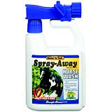 Mane N Tail Spray Away Horse Wash