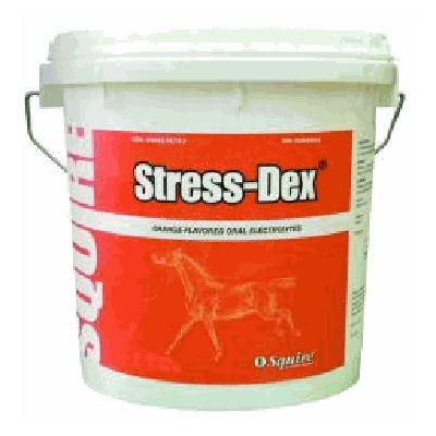 Squire Stress-Dex Powder 20lb Best Price