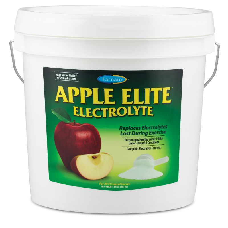 Farnam Apple Elite Electrolyte 5 lb Best Price