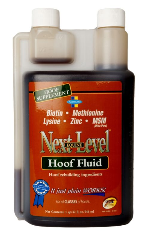 Farnam Next Level Hoof Fluid Best Price