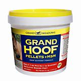 Grand Meadows Grand Hoof with MSM