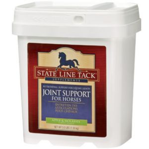Highlights for State Line Tack. Your horse is more than just a pet to you: it is a friend and, in some cases, a mode of transportation. Make sure you're getting the best care for them by shopping at State Line .