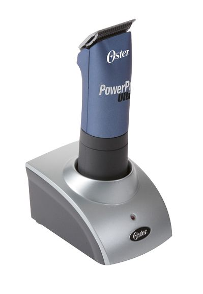 Oster PowerPro Ultra Cordless Clipper Blue Best Price