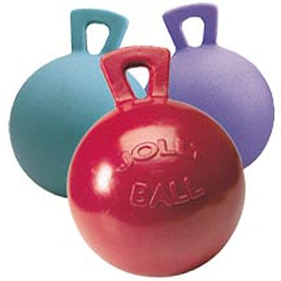 Jolly Ball Blue