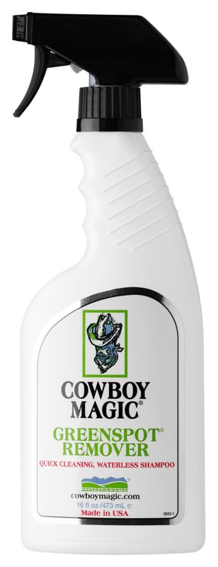 Cowboy Magic GreenSpot Remover 16 oz.