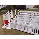 Burlingham Sports Jump Gate