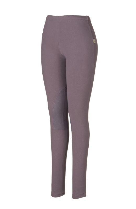 Devon-Aire Ladies Versailles Tights Purple