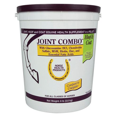 Horse Health Joint Combo Hoof & Coat 3 3/4lb