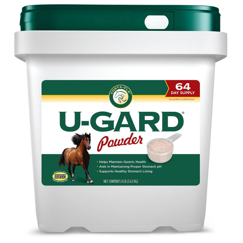 Corta-FLX U-GARD Powder 8lb Best Price