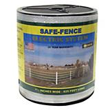 Safe Fence 1 1/2in Wide Poly Tape 825 Ft