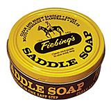 Fiebings Saddle Soap Tin