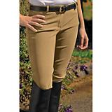 TuffRider Ladies Ribb Low Rise Breech
