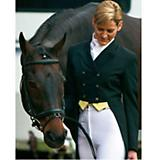 TuffRider Ladies Shadbelly Dressage Show Coat