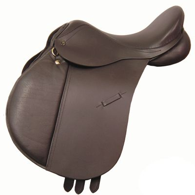 Derby Originals Platinum Saddle 16 Wide Havana Best Price