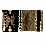 Mayatex Cowtown NZ Wool Saddle Blanket