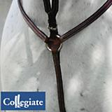 Collegiate Raised Breastplate Martingale