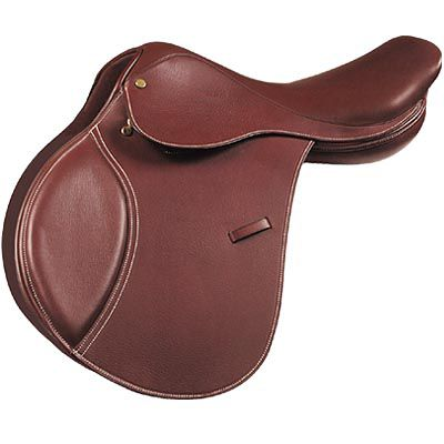 Kincade Close Contact Saddle Brown 16 Medium