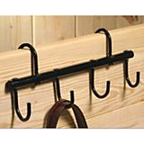 Portable Tack Rack