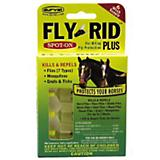Fly Rid Plus Spot On
