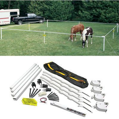 ELECTRIC HORSE FENCE | EBAY - ELECTRONICS, CARS, FASHION