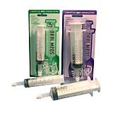 Oral Meds Syringe