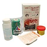 Horse Aid First Aid Kit Refill