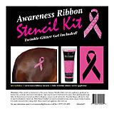 Twinkle Breast Cancer Awareness Stencil Kit