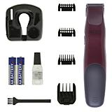 Wahl Touch-Up Trimmer Kit