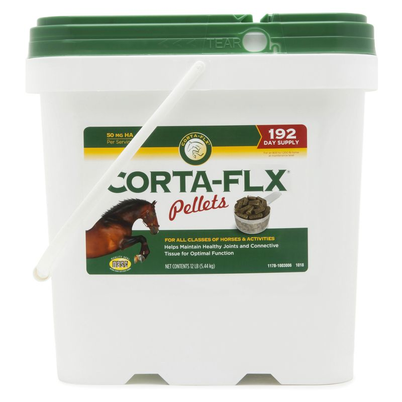 CORTA-FLX Pellets 12lb Best Price