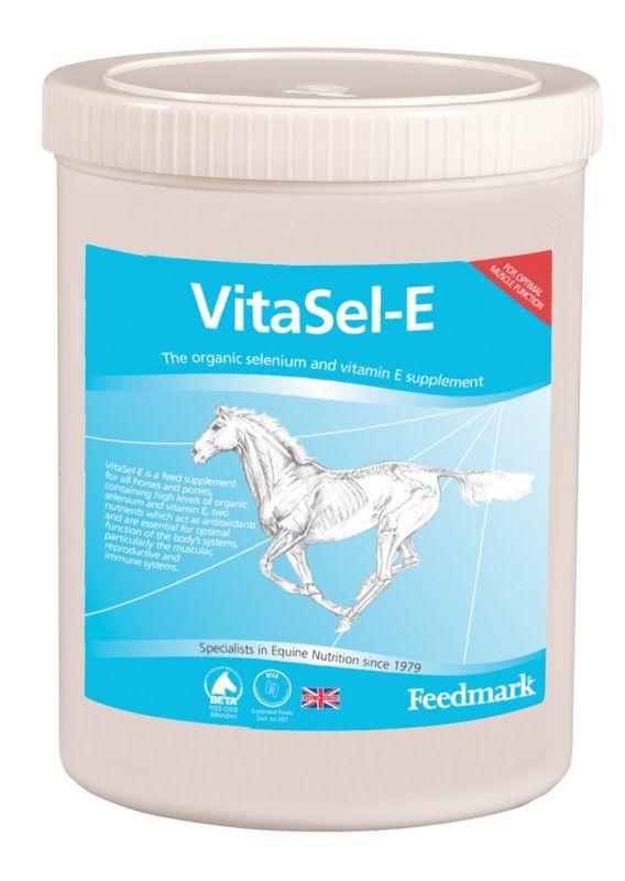 Feedmark Vitasel-E 4.4 lbs