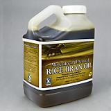 McCauleys All Natural Rice Bran Oil