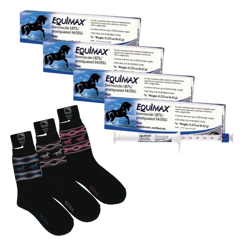 Equimax Package
