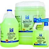 eZall Total Body Wash Green