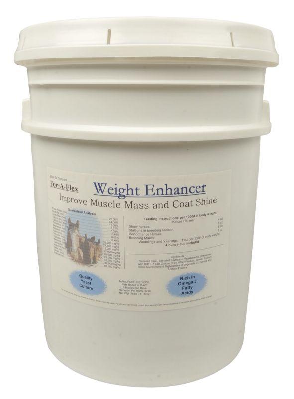 For-A-Flex Weight Enhancer 25 lbs