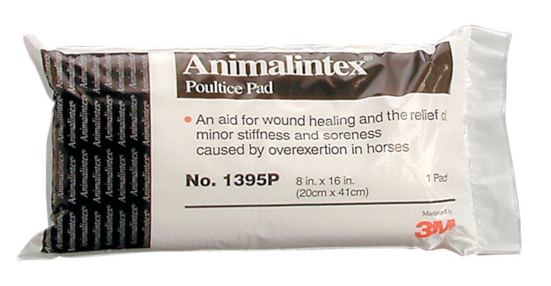 Animalintex Poultice Best Price