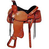 American Saddlery All Around Roper Saddle